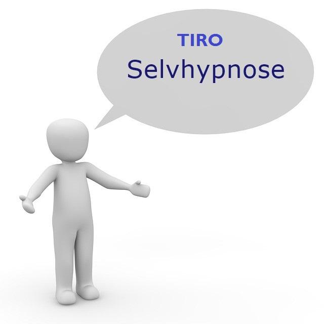 Tiro Selvhypnose GRATIS